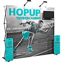 Hop Up Displays