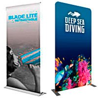 All Banner Stands